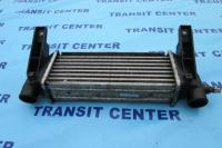 Intercooler töltőlevegő hűtő Ford Transit Connect 2002